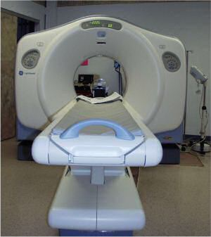 Exams ct scan