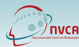 NVCA, Neurovascular Center Antwerp